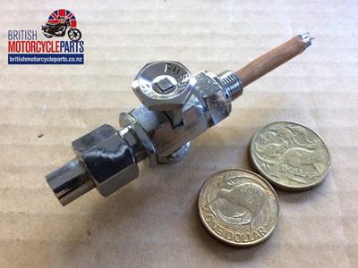 WW73068 Petrol Tap 3/8 x 1/4 BSP - Universal