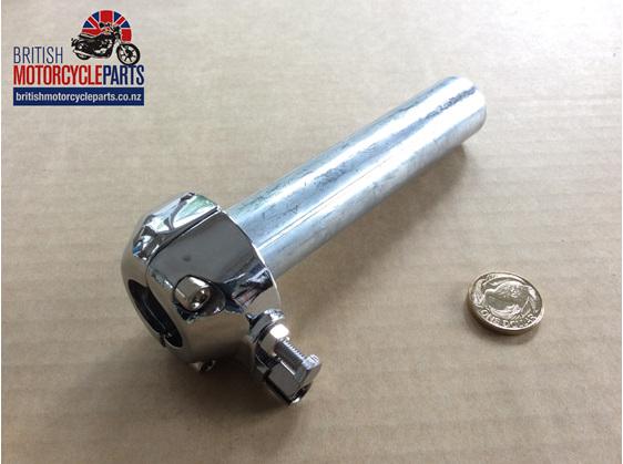WW83219 Twistgrip - Universal - British Motorcycle Parts Ltd Auckland NZ