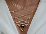 X-tension award winning necklace