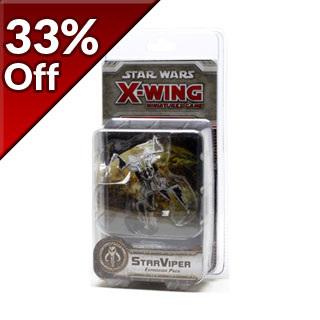 X-Wing: StarViper