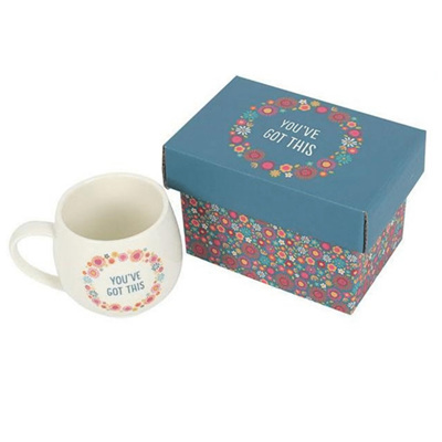 You Got This Mug & Box