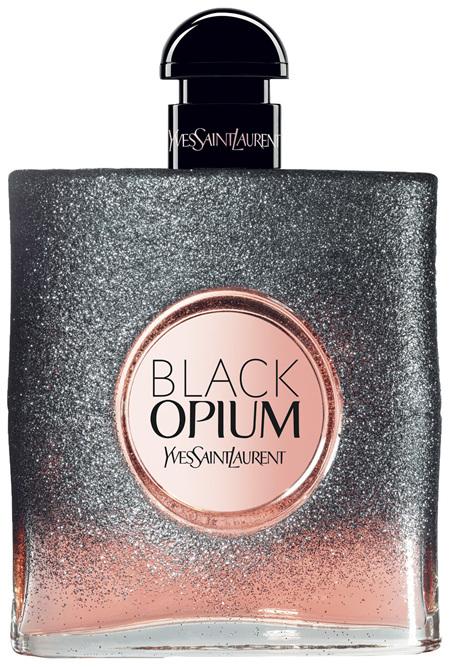 Yves Saint Laurent Beauté® Black Opium Floral Shock Eau de Parfum 90ml