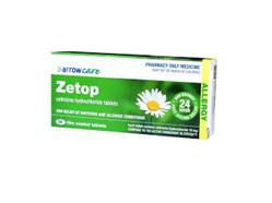 Zetop 30s