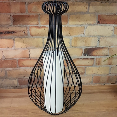 Zippy Pendant Lamp Shade